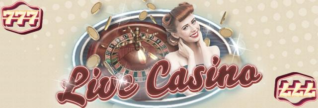 777 mit live casino