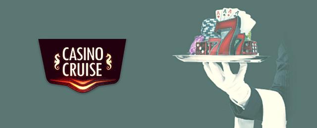 CasinoCruise mit viele slotsautomaten