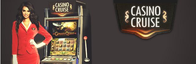 Spielautomaten aus CasinoCruise