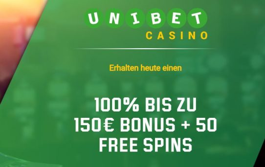 welcome bonus unibet