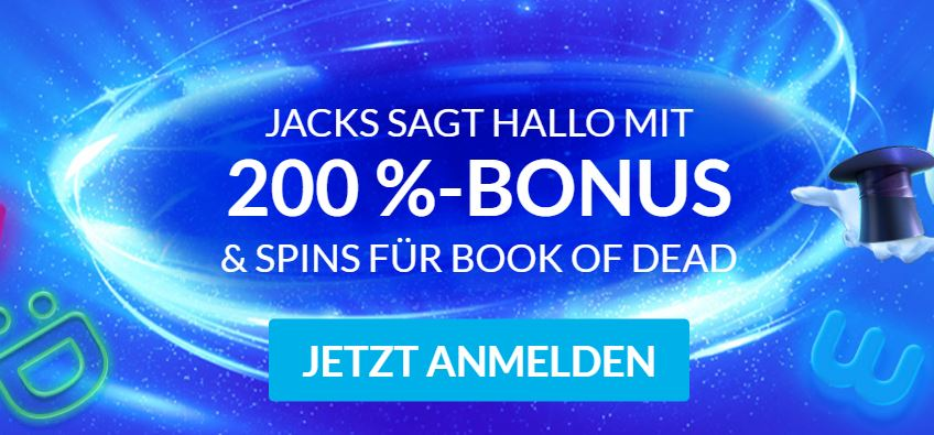 welcome bonus wild jackpots