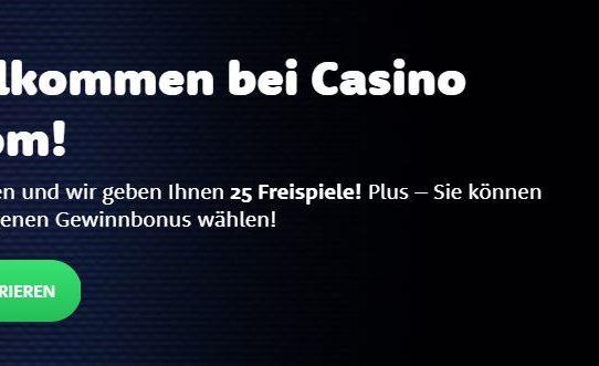 casinoroom casino