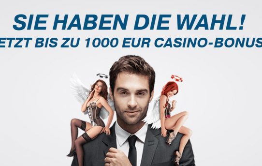 welcome bonus bet at home