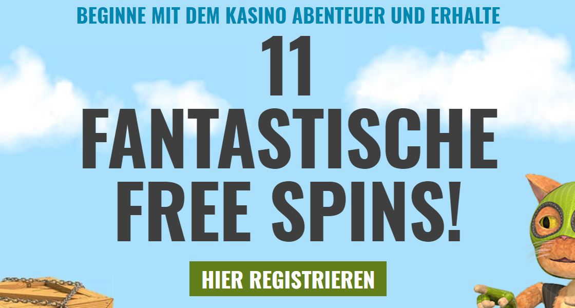 casino jefe 11 free spins
