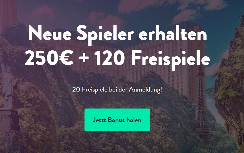 dundder €250 bonus + 120 free spins