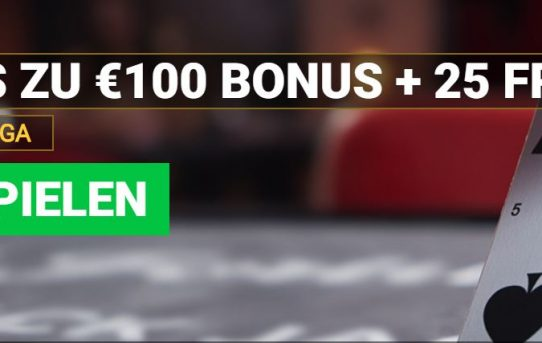 mega welcome bonus