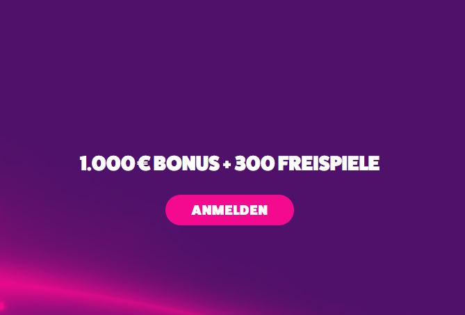 frank & fred 100 Free Spins ohne Einzahlung