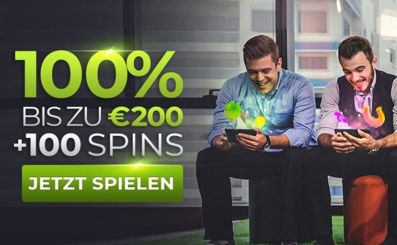 generation vip 200 euro bonus und 100 spins