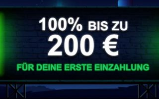 mr vegas 11 cash spins und 200 euro bonus